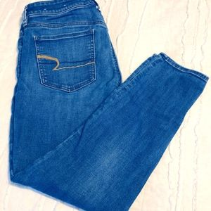 American Eagle Outfitters Jegging, Short length